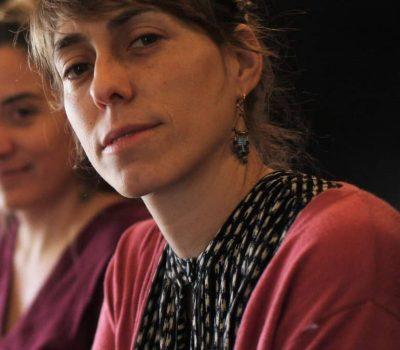 יעל גדעוני - מייסדת ומנהלת אמנותית